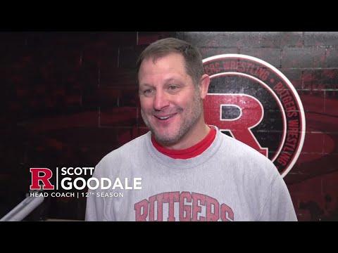 Wrestling Meets the Media 11/27/18 - Scott Goodale