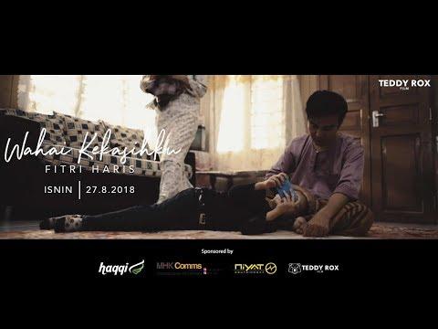 Wahai Kekasihku - Fitri Haris (Official Trailer HD)