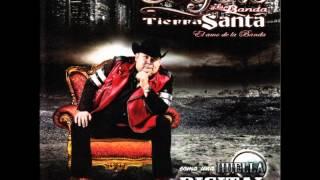 El Coyote y Su Banda Tierra Santa - Mafioso El Muchacho cd Huella digital 2012