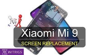 Xiaomi Mi 9 Screen Replacement