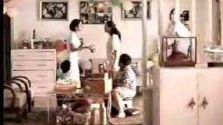 Petronas Merdeka Ad 2002