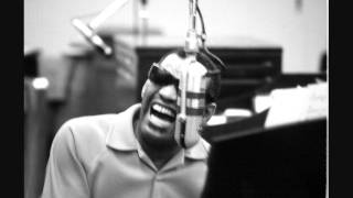 Watch Ray Charles Dream when Youre Feeling Blue video