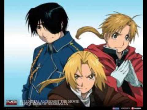 Fullmetal Alchemist  rewrite lyrics
