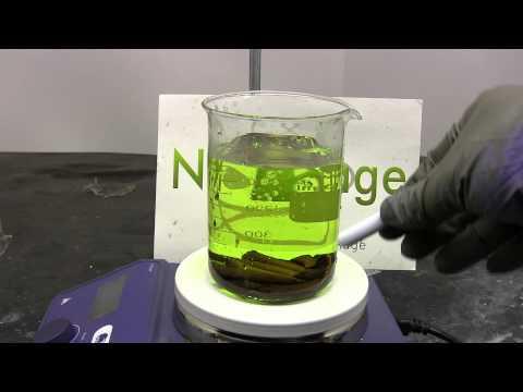 Make Copper Chloride (3 Ways)