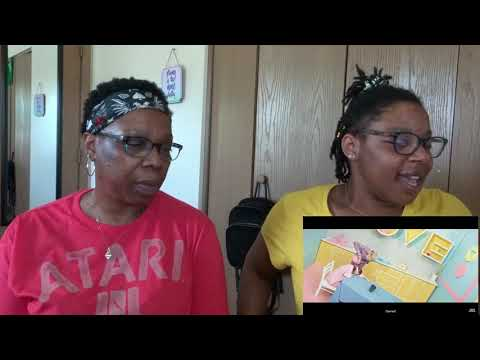 ninety one e yeah reaction video