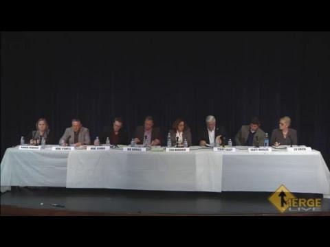 November 21, 2017 Township Board Meeting