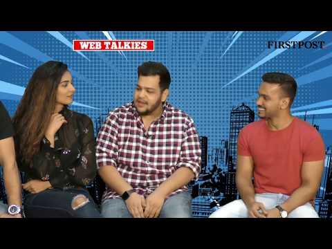 TVF Inmates | Live WebTalkies | Interview