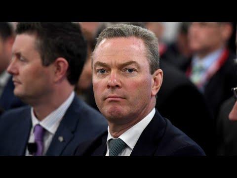 Senate inquiry into Christopher Pyne gains momentum