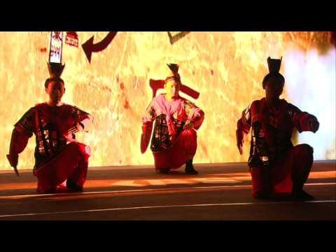2016 China Athletics Street Tour in Xi'an