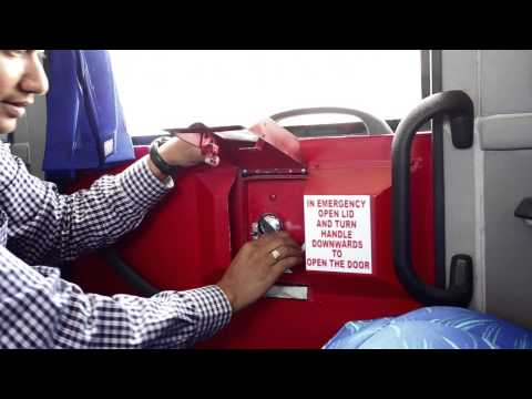 Scania Safety Video