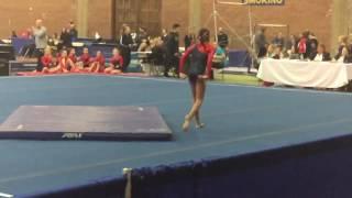 Leilani Gymnastics