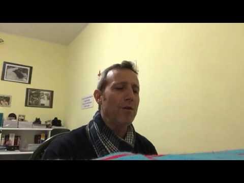 2014.11.26 | Corrado Salmé | Tempo di Grazia (Canto Nuovo)