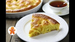 Сахарный Пирог ✧ Tarte au Sucre ✧ Sugar Tart (English Subtitles)