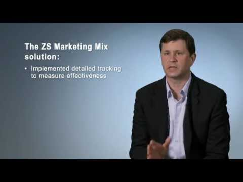 Pharmaceutical Marketing That Works: Marketing Mix