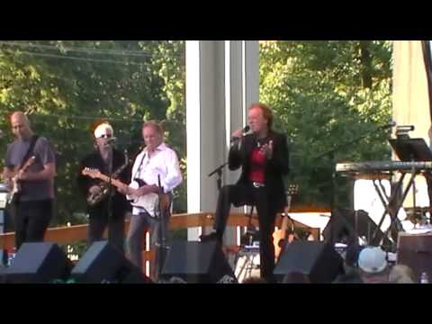 Gary Wright (LIVE)--My Love Is Alive---2013 Indiana State Fair
