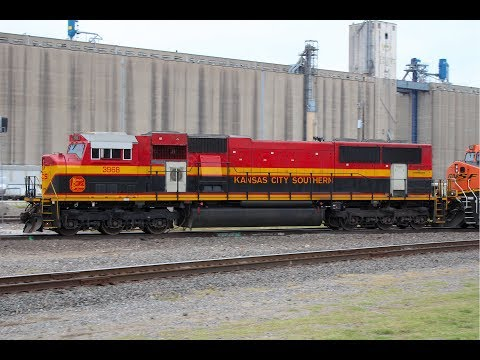Railfanning 24 Hours @ Saginaw 2017 - SD70MACes, NS, CSX, and more!