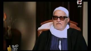 كيف وصلت رأس سيدنا الحسين رضي الله عنه إلي مصر | هو ده