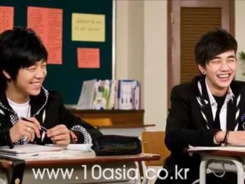 Lee Seungho & Lee Hyun Woo