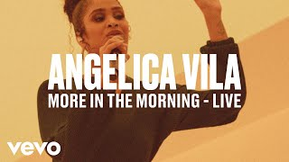 Angelica Vila -