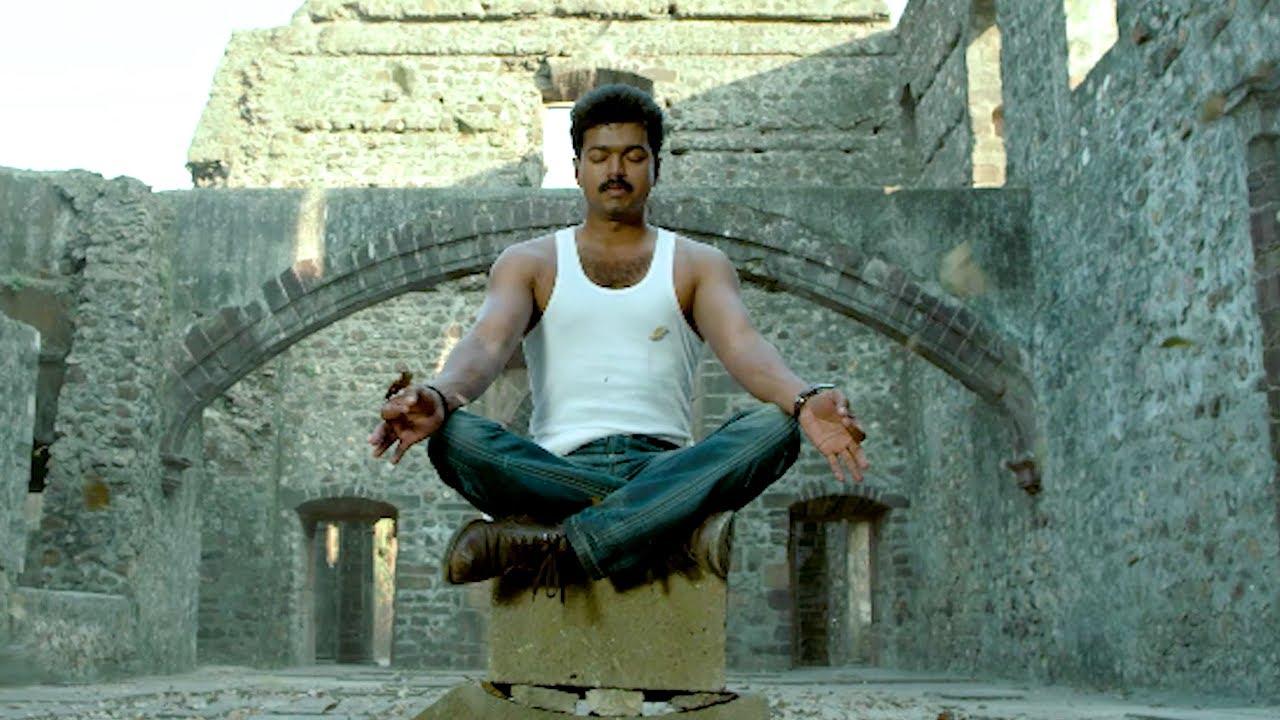 ഇനി ഇവിടെ ഞാനാണ് രാജാവ് |  Vijay Super Scene | Thalaivaa Climax | Malayalam Movie Scenes