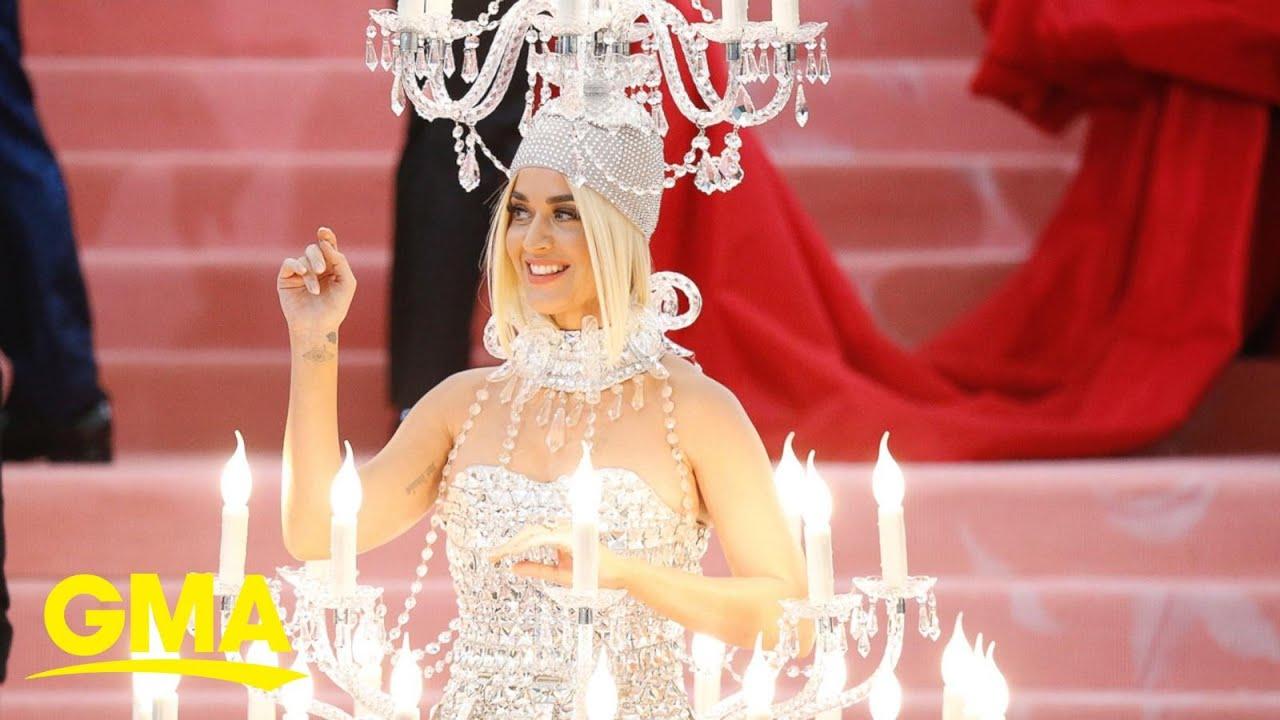 Wishing Katy Perry a happy 36th birthday!