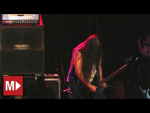 Cannibal Corpse | The Wretched Spawn | Live in Sydney