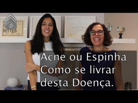DDD Rittes – Acne ou Furúnculomapironga ? – Tratamentos Disponíveis no Mercado