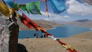China, Tibet, Nepal - A Journey From East To West
