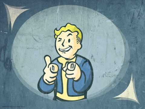 Fallout 3 Exit The Vault