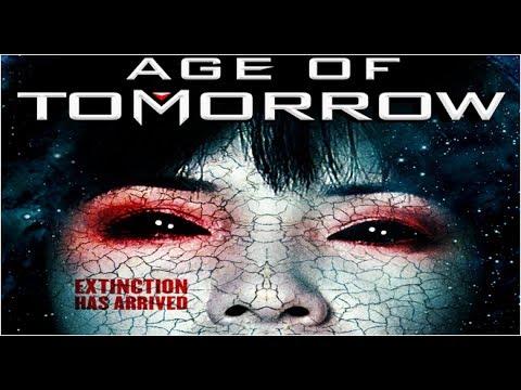 Age of Tomorrow (The Asylum) - Original Trailer - Coming soon..