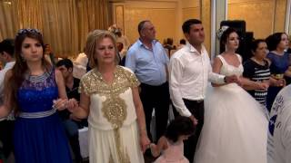 04- Езидская свадьба в Армении Ншан&Марине- 2016
