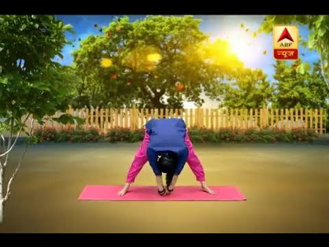 2 Minute Yoga: Three asanas to cut belly fat