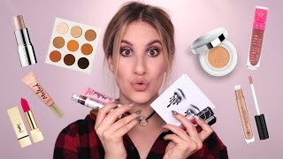 One of Jamie Paige's most viewed videos: 10 DRUGSTORE DUPES You Probably NEVER Heard Of! | Jamie Paige