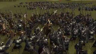 King Arthur: The Role-playing Wargame (PC) - Developer diary 2