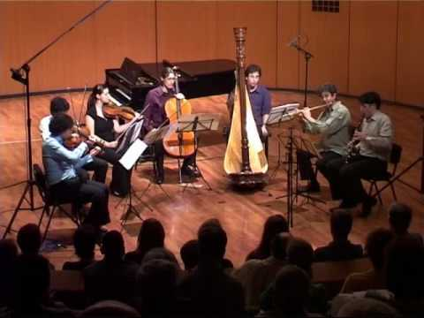 Israeli Chamber Project | Ravel: Introduction and Allegro