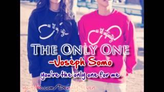 The Only One - Joseph SoMo [Lyrics + DL]