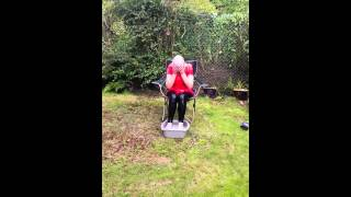 cath curtis ice bucket challenge