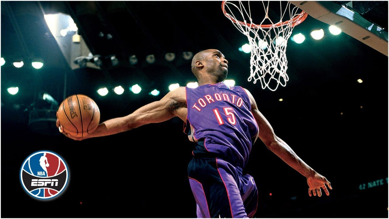 fed07849b753 NBA Slam Dunk Contest Top 10 dunks in history