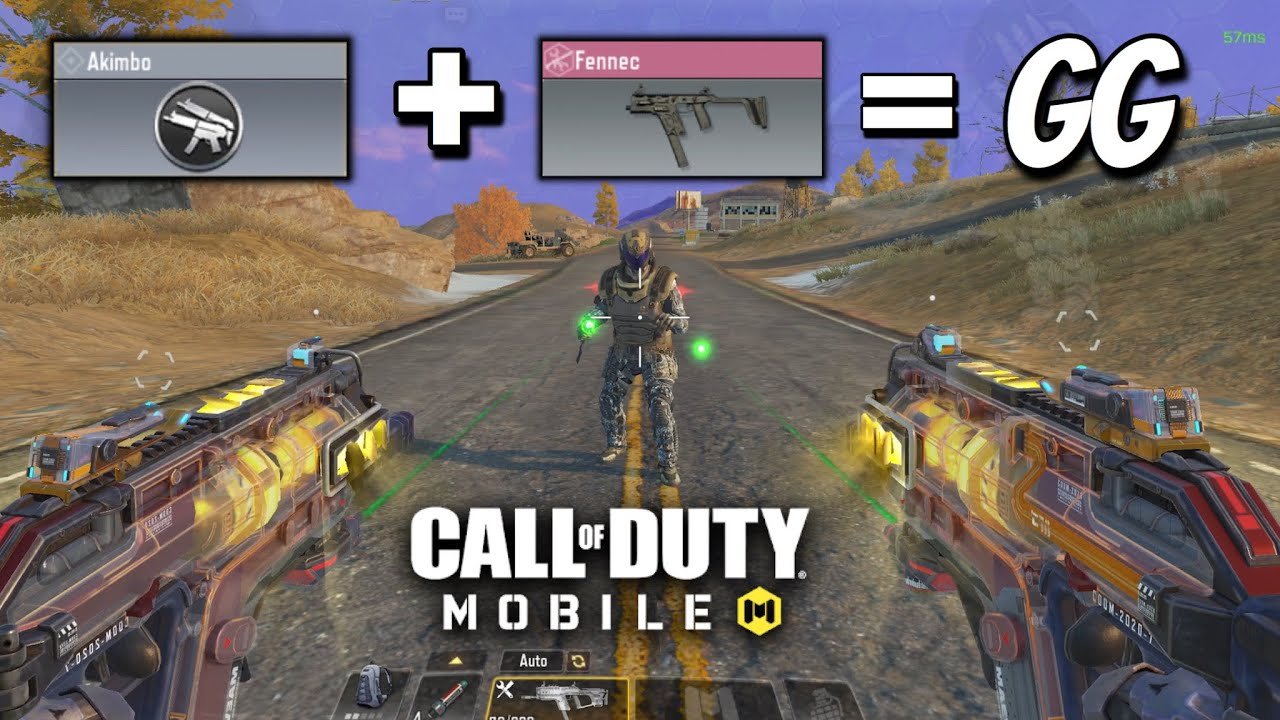 You Won't believe How Fast Akimbo Fennec Kills in Call of Duty Mobile Battleroyale
