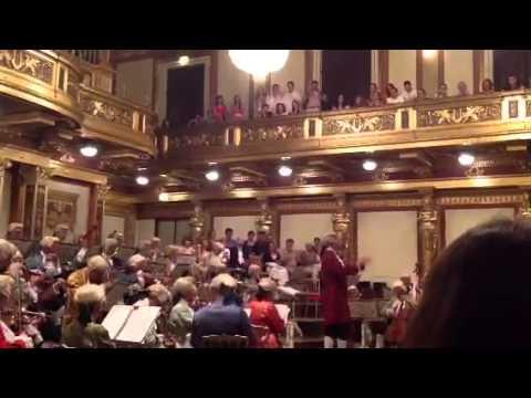Vienna. Opera