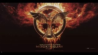 AMC Movie Talk - Final Hunger Games Mockingjay Part 1 Trailer, First Look at Terminator Genisys