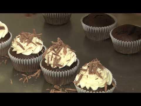 Around Town On JTA - Sivada's Cupcakery