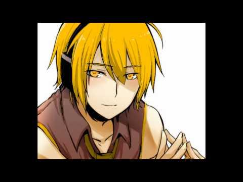 Akita Nero - Prince of Evil (Reverse Daughter of Evil)