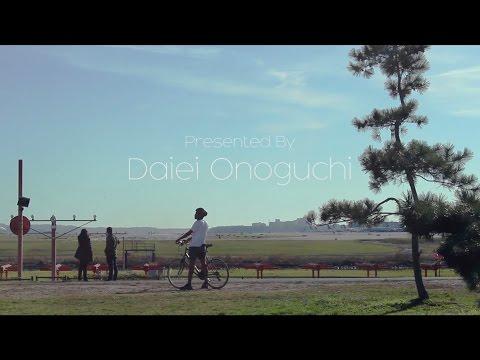 Daiei Onoguchi - 2015 Film Reel