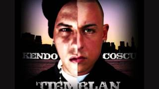 08 Kendo Kaponi Ft. Cosculluela - Tiemblan Remix