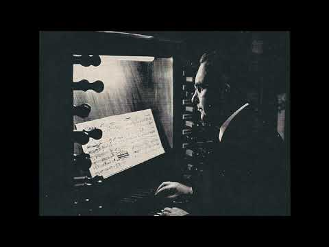 Eberhard Popp spielt Johann Sebastian Bach