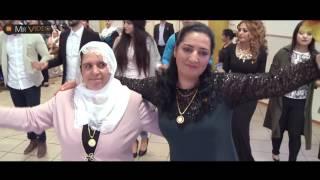 Şükran & Veysi 16 April 2016 #Jenedi #Hochzeit Part 2 #MirVideo Production ®