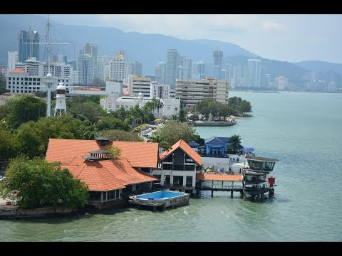 Highlights, tips and things to do in Penang, Malaysia
