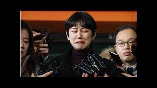 攝影師「鎖門逼拍115張淫照」! 楊藝媛爆哭:我失去的人生無法復原