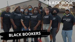 Black Book Houston ft. The Black Bookers